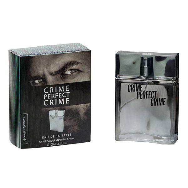 Crime Perfect Crime
