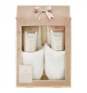 confezione-fluffy-slipper-set