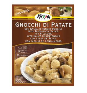 gnocchi-di-patate-con-salsa-funghi-porcini