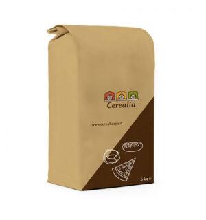 06. Farina Wellness Biologica - BiscoBio - conf. 5 Kg