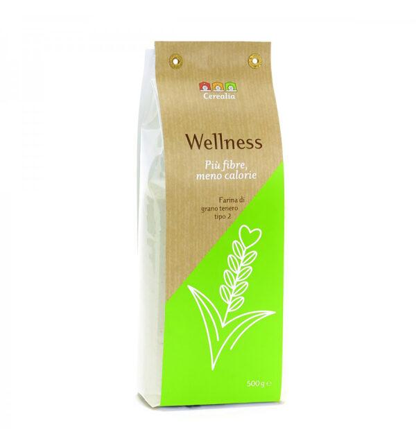 Farina Wellness - conf. 500g