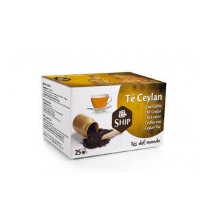 Filtri Tè Ceylon
