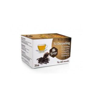 Filtri Tè Darjeeling