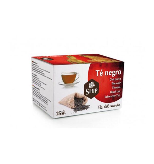 Filtri Tè Nero