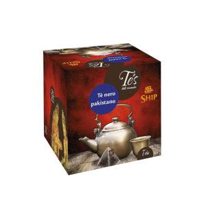 Filtri Tè Nero Pakistano Masala cha
