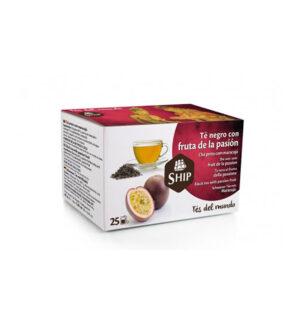 Filtri Tè al Frutto della Passione