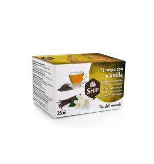 Filtri Tè alla Vaniglia