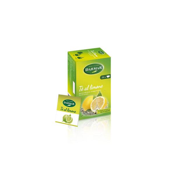 Tè Darmar al Limone