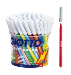 barattolo-96-pennarelli-turbocolor-giotto