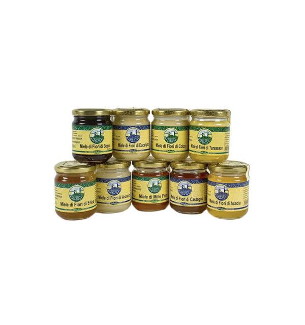 miele-frantoio-antica-tuscia-castagno