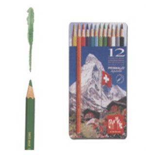 scatola-metallo-da-12-pastelli-prismalo-acquerellabile-caran-d-ache