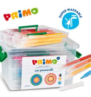 schoolbox-120-pennarelli-punta-fine-lavabili-primo