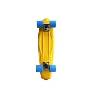 skate-torpedo-board-yellow