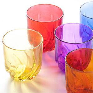 Bicchieri e tazze
