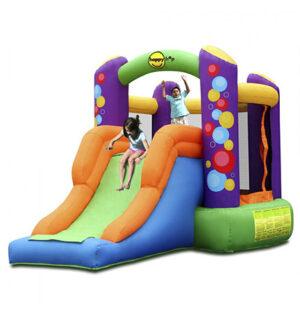 castello-gonfiabile-balloon