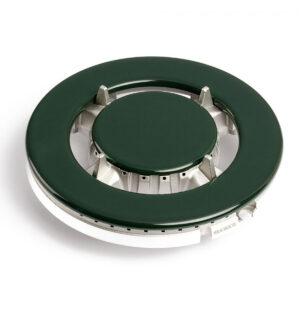 tripla-corona-38-kw-spartifiamma-standard-e-coperchio-verde1