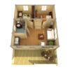 Cottage Han 1