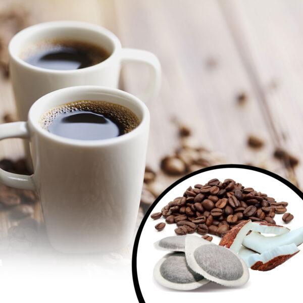 caffè cocco