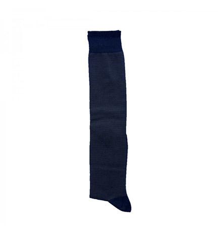 calze-uomo-lunghe-1000-righe blu