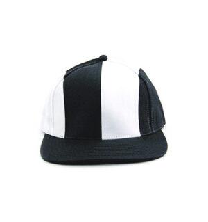 cappello-baseball-bicolore-bianconero