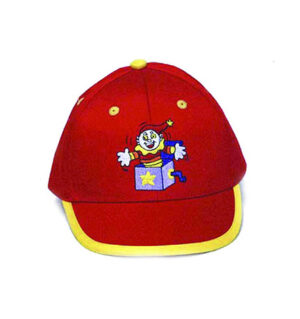 cappello-baseball-clown