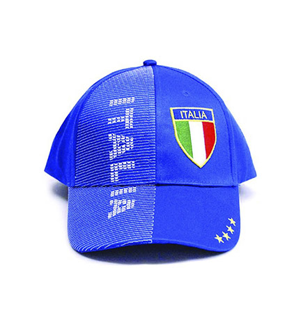 cappello-baseball-italia