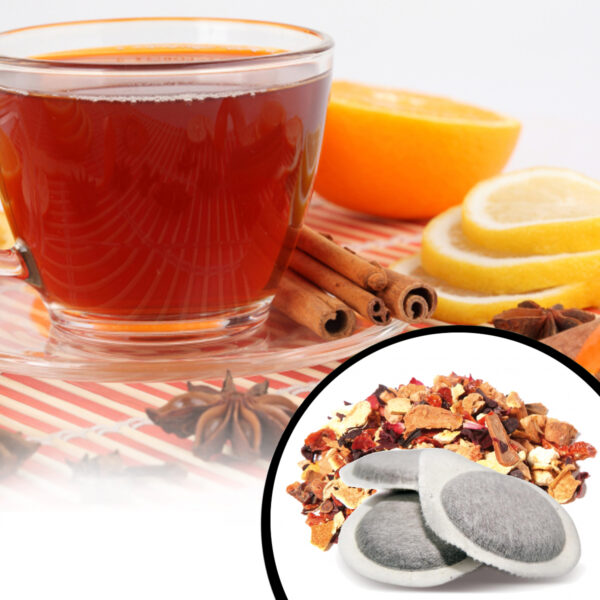carta filtro tè