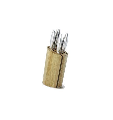 ceppo-ovale-coltelli-acciaio-touch-me-6-pezzi