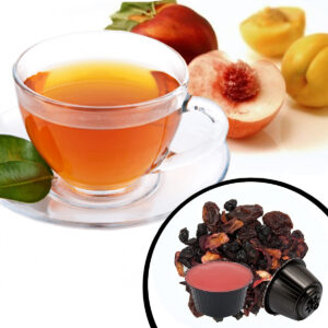 dolce gusto tè