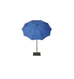 ombrellone-poliestere-impermeabile-kronos azzurro