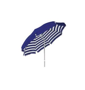 ombrellone-venezia bianco-blu