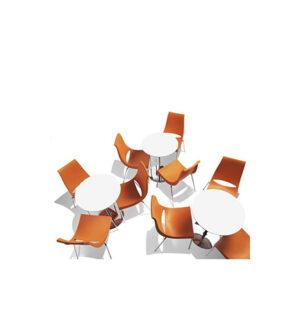 tavolo-hola-80-2-laminato-bianco-410-struttura-cromata-