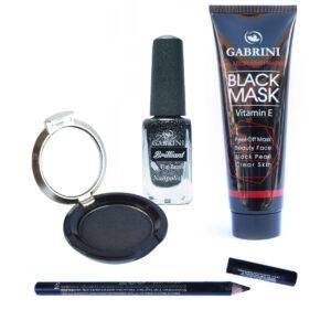 pacchetto nero